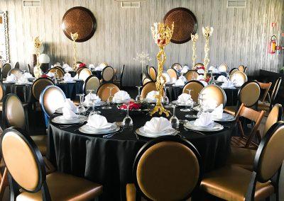 Jantar de Natal de Empresa ~ Corporate Christmas Dinner ~ Cena de Navidad 01 | ADN Eventos