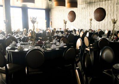 Jantar de Natal de Empresa ~ Corporate Christmas Dinner ~ Cena de Navidad 02 | ADN Eventos