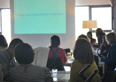 Reunião de Quadros ~ Board Meeting~ Reunión de Cuadros 04 | ADN Eventos