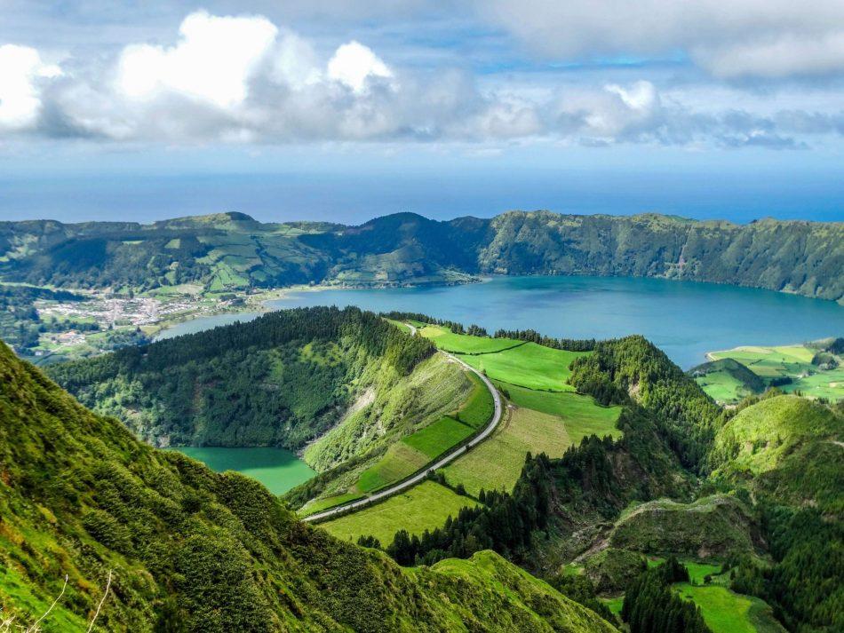 Açores 01