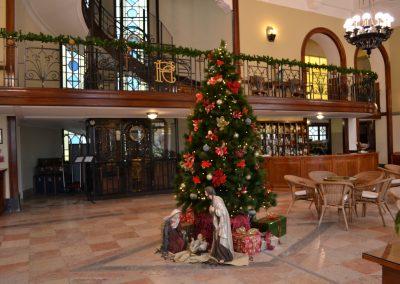 Festa de Natal SonaeMC 02 | ADN Eventos