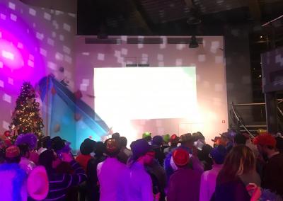 Festa de Natal Technip 06 | ADN Eventos