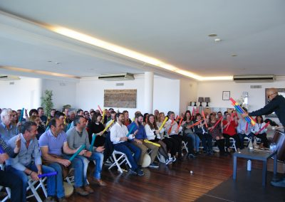 Corporate annual meeting 06| ADN Eventos