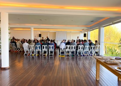 Corporate annual meeting 02| ADN Eventos